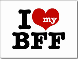 My BFF Social Media Marketing Strategy