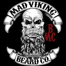 The Mad Viking Beard Co. is One Badass Brand!