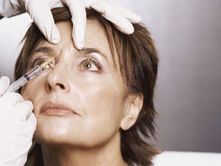 "Who Does Your Botox? ""An Experienced Hand Makes All the Difference""."