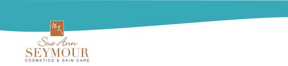 Sue Ann Seymour Cosmetics & Skin Care Logo