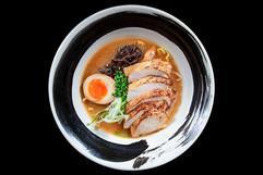 Ramen Spicy au Poulet - Sushizen Grancy