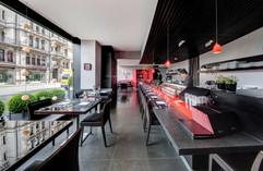 Restaurant Sushizen Palace
