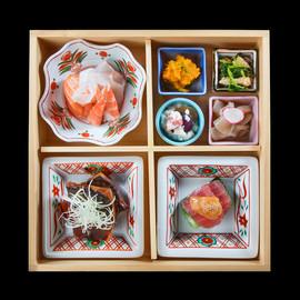 Bento Box - Sushizen Palace