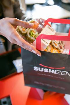 Boutique Sushizen