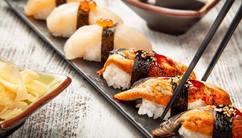 Nigiri Sushizen