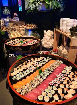 Service Traiteur Sushizen
