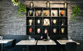 Restaurant Sushizen Grancy