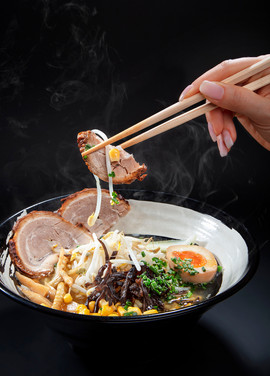 Ramen Miso au Porc - Sushizen Grancy