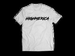T-Shirt-MockUp-HM-White_Front_BLACK