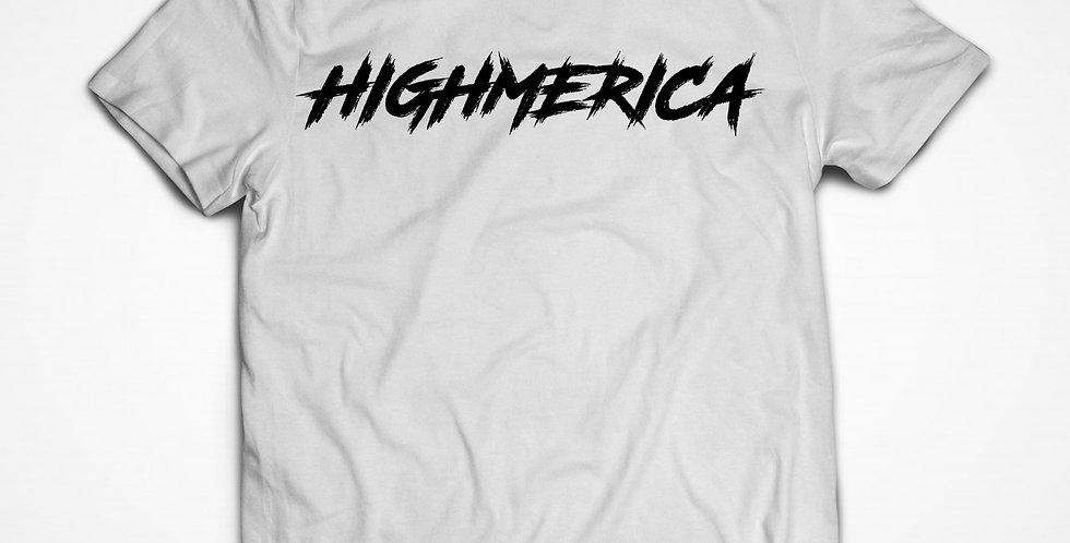 HIGHMERICA WHITE