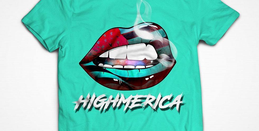 "HIGHMERICA ""O.G LIPS"""