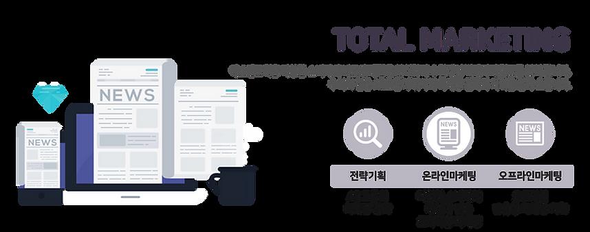 다양한 소비자의 니즈와 패턴을 분석하여 수천개의 빅데이터 정보를 분석합니다 우리의 전문 AE그룹이 귀사의 마케팅 전략과 기획을 맡아 드립니다