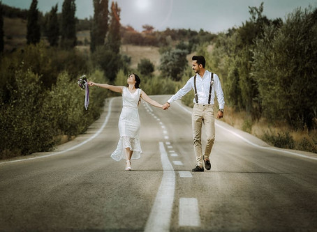 Marriage is a promise, and a contract. Divorce is how that contract often ends.