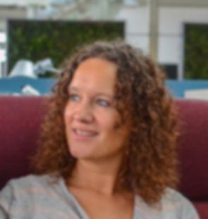 Birgitta Borghoff, Brückenbauerin, Kreativunternehmerin, Forscherin, Integraler Coach