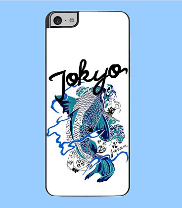 Coque mobile iPhone Tokyo 11