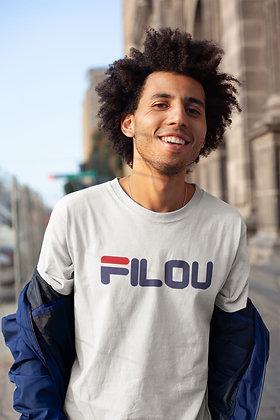 T-shirt Filou drôle