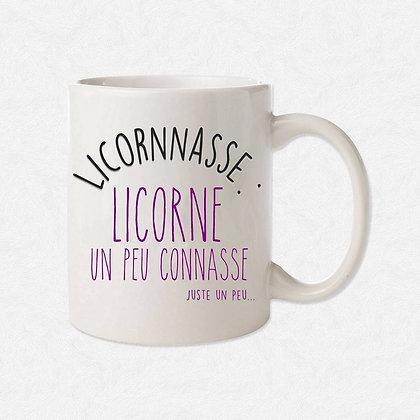 Mug Licornnasse