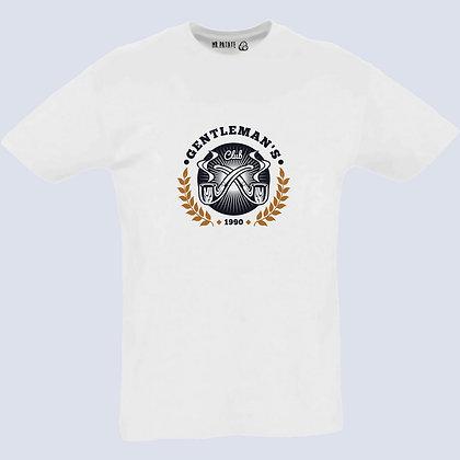 T-Shirt Unisexe Gentleman's