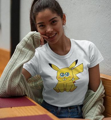 T-shirt Pika et Bob