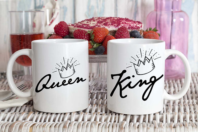 Duo Queen and King citation