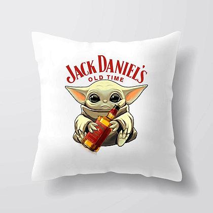 Housse de coussin Gremlings Jack Daniel's