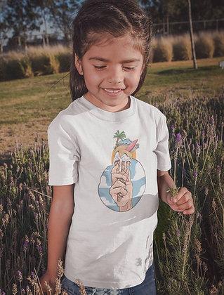 T-shirt Sweat Enfant Glace funny