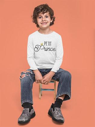 T-shirt Enfant petit prince