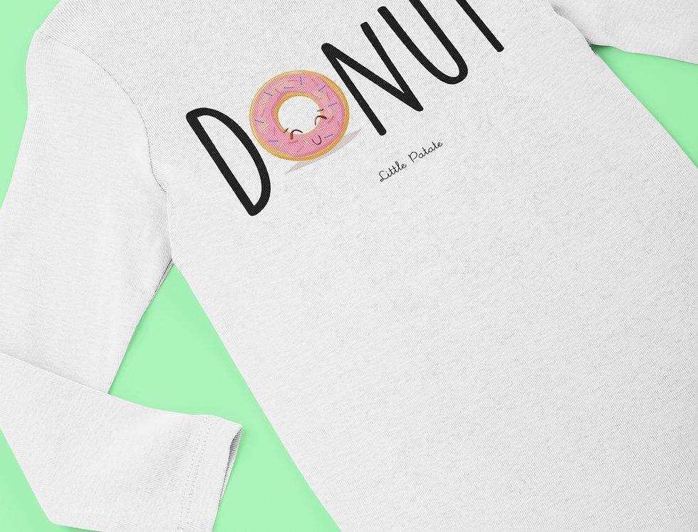 Body Bébé Donut 179