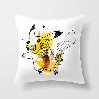 Housse de coussin Pokemon