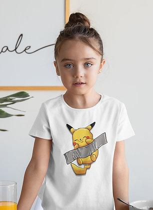 T-shirt Sweat Enfant Pokemon