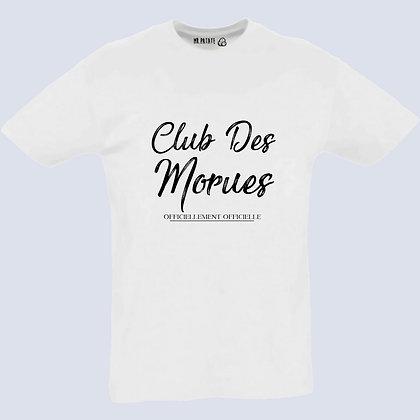 T-Shirt Unisexe Amoureuse