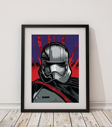 Affiche Star Trooper 43