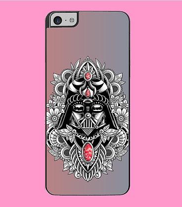 Coque mobile iPhone dark vador cool 19