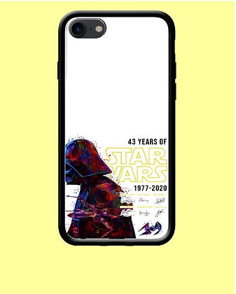 Coque mobile Iphone Dark vador 43 ans 325