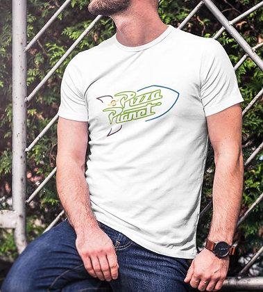 T-shirt Pizza Planet