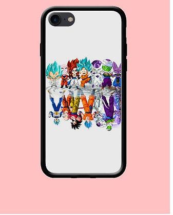 Coque mobile Iphone Dragon Ball Z 327