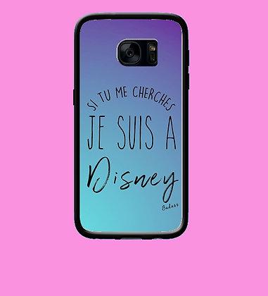 Coque mobile samsung Disney 130