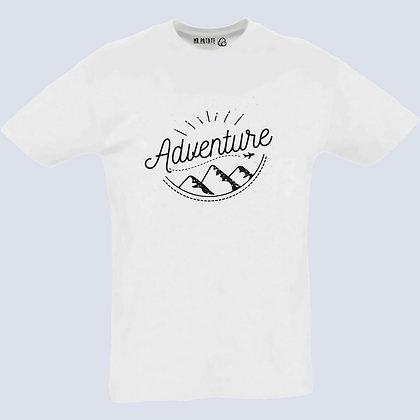 T-Shirt Unisexe Adventure
