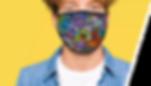 masque protection pour adulte
