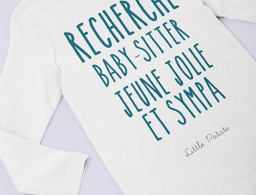 Body Bébé recherche baby sitter 205