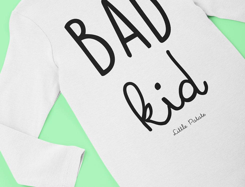 Body Bébé Bad kid 178