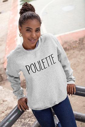 Sweat Pull Poulette/cocotte