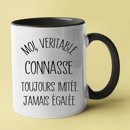 Mug connasse