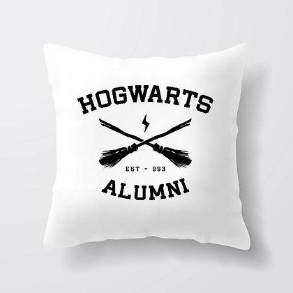 Housse de coussin Hogwarts