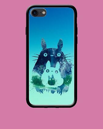 Coque mobile iPhone totoro 139