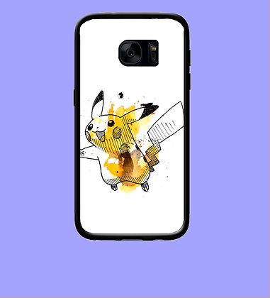 Coque mobile illustration pokemon 282