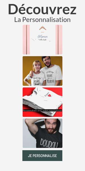 t-shirt à personnalisé pas cher