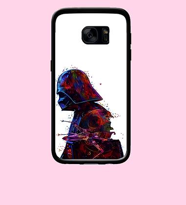 Coque mobile Samsung Dark Vador 324