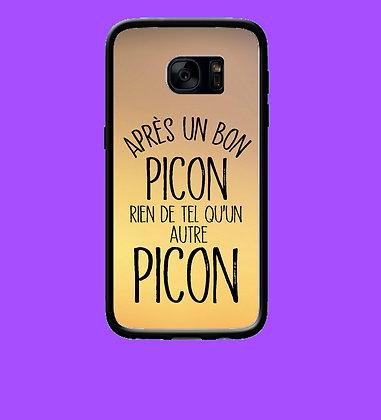 Coque mobile samsung picon 94