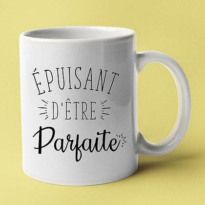Mug Parfaite